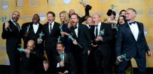 Screen Actors Guild Awards 2014 : les résultats